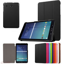 "Slim Ultra Case Cover For Samsung Galaxy Tab E 9.6"" SM-T560/Tab E 8.0"" SM-T377"