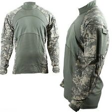 NEW MASSIF COMBAT SHIRT ARMY MILITARY USGI ACU UCP