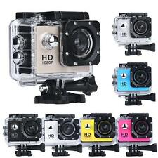 Mini SJ5000 1080P Full HD DV Sport Recorder Car Action Camera Camcorder 2.0""