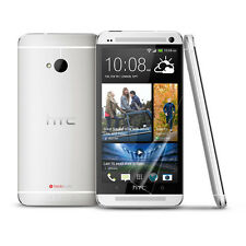 1x 2x Ultra HD Clear LCD Screen Protector Cover Guard Film For HTC One M8 Lot