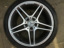 GENUINE MERCEDES BENZ C63 AMG W204 18
