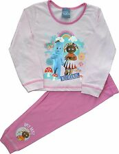 Girls Upsy Daisy & IgglePiggle In the Night Garden Pyjamas Age 18-24 Months