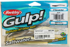 Berkley Gulp! Saltwater Jerk Shad 5in