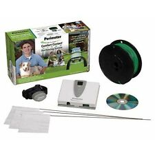 Perimeter Technologies Ultra Comfort Contact Pet Fence System 16 G Wire PCC-200