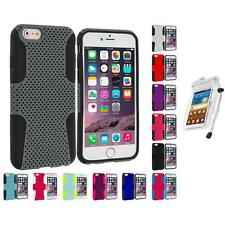 For Apple iPhone 6 Plus (5.5) Hybrid Mesh Shockproof Case Cover Waterproof Bag