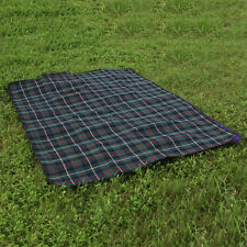 1X Folding Blanket Camping Outdoor Beach Waterproof Backing Picnic Rug Mat JCVB