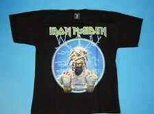 Iron Maiden - Powerslave T-shirt  Power Slave