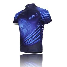 Digital Age Cycling Jersey Bike Sport Bicycle Clothing Short Sleeve Jersey Top