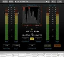 NuGen Audio ISL 2 Upgrade From Version 1 eDelivery JRR Shop