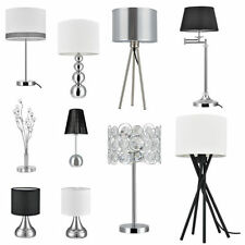 [lux.pro] Table Desk Lamp Table Lamp Night Table Lamp Booklight Reading Light