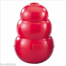 Kong Classic Red pet Dog Food Treat Toy