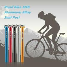 Lightweight Cycling Bicycle Road Bike Mountain  Aluminum Alloy Seat Post L9F5