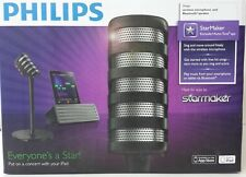 USED Philips AEA7100/17 StarMaker Wireless Bluetooth Portable Speaker