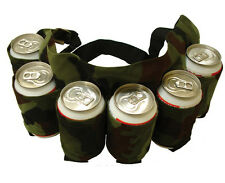Outdoor Hiking Picnic Bottles Beer Soda Can Soft Drink Belt Holster Carry Bags