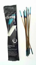 COPING SAW BLADES PACK OF 10 BLADES ECLIPSE 71-CP7R 14 TPI