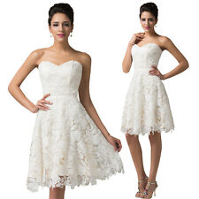 Short Mini Prom Graduation Dresses Quinceanera Party Cocktail Ball Gowns Dress