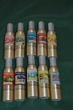 Yankee candle concentrated room spray odor eliminating you choose your scent