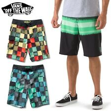 VANS Boardshort MAN Costume New Mens SHORT NEW BERMUDA Sea SURFING Several