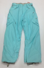 FOURSQUARE S2 Q RALPH KEEP COOL MENS SKI SNOWBOARD PANTS AUSTRALIA CLEARANCE