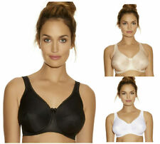 Fantasie Speciality Bra Underwired Full Cup Bra 6500 (Black, White or Nude) NEW