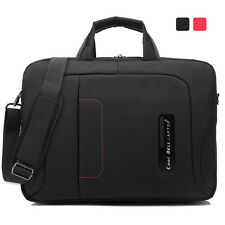 "CoolBell 15.6"" Nylon Laptop Business Bag Messenger Bag Briefcase Bag for Macbook"