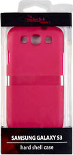 Samsung Galaxy S III Mobile Phone Hard & Soft Shell Cases by Rocketfish™