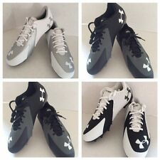 Under Armour UA Nitro Low Football/Lacrosse cleats