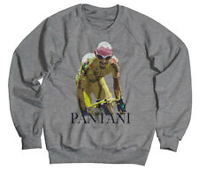 Marco Pantani Giro Tour De France Cycling Jersey  Sweatshirt  Jumper All Sizes