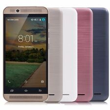"""Unlocked 4.5"""" Quad Cores Smartphone Android 5.1 GPS 2 Sim AT&T Cell Phone 3G/GSM"""