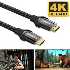 18Gbps HDMI Cable V2.0 4K 3D Full 1080P- HDTV LCD LED For PS4 HD player Laptops
