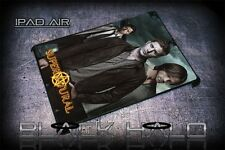 SUPERNATURAL SAM DEAN & CASTIEL CASE/COVER FOR  APPLE IPAD 2/3/4 AIR & MINI #1