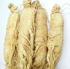 500g superfine white ginseng root  for  increase systemic immune function