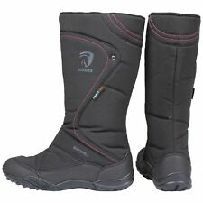Horka Thermo Boot With Warm Fleece Lining And Rubber Sole Waterproof Outdoors