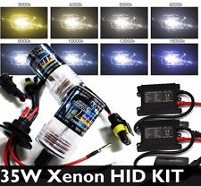 HID Xenon Hi-Lo Headlight Conversion Kit with Single Beam / Dual Beam / Bi-Xenon