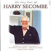 Harry Secombe - Very Best of (1997) CD Greatest Hits