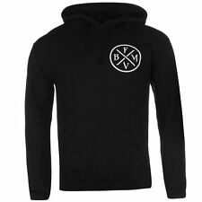 Official Mens Gents Bullet for My Valentine Hoodie Over The Head Hoody Clothing