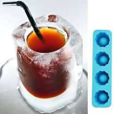 Hot 5 Colors Mould Summer Drinking Tool Ice Cube Tray Mold Ice Mould Ice Tray