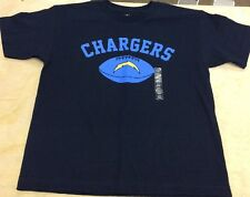 San Diego Chargers NFL Team Apparel Official Licensed Boys T-Shirt