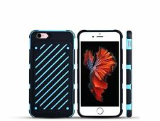 Shockproof Bumper Armor Rubber Fullbody Case Cover For Apple iphone 6 6s 6 plus