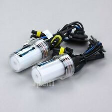 2x Car 35W/55W HID Xenon Headlight Lamp Head Light H8/H9/H11 Bulbs Replacement