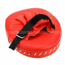 1 pcs Muay Thai MMA Boxing Kick Punch Pads Hand Target Focus Training Mitts