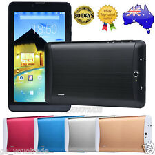 7 inch HD Dual SIM Camera 3G Dual Core Android 4.2 WIFI Bluetooth Tablet PC