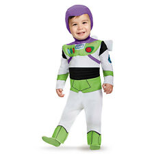 Infant Buzz Lightyear Deluxe Halloween Costume