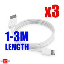 8 Pin Lightning-compatible USB Data Charger Cable for iPhone 6 5S iPad Air