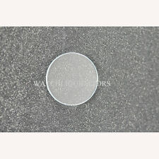 Round Flat Mineral Watch Replacement Crystal Clear Size 28.5mm