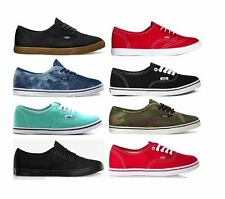 VANS AUTHENTIC LO PRO WOMENS SNEAKERS CASUAL SHOES FREE DELIVERY IN AUSTRALIA