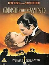 Gone With The Wind (DVD, 2009) New and Factory Sealed