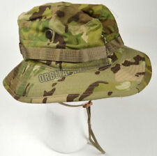 NEW USGI MILITARY ARMY MULTICAM OCP BOONIE HAT CAP