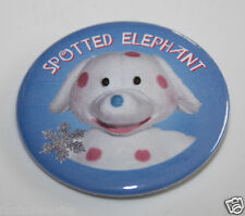 """RUDOLPH RED-NOSED REINDEER MAGNET - 25 Choices - Christmas Misfit Toys 2.25"""""""