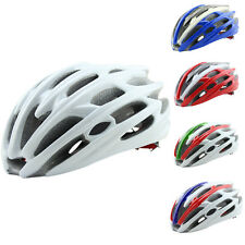 2016 New Cycling Mountain Bike Sports Safety Bicycle 25 Holes Adult Men Helmet